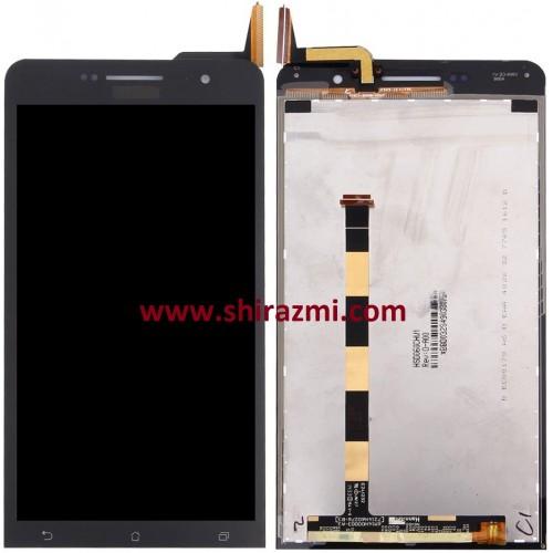 تاچ و ال سی دی ایسوس زنفون 6 - Asus Zenfone 6 A600CG