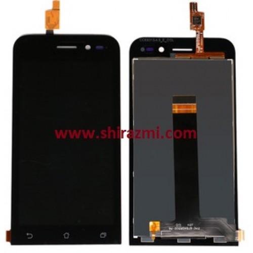 تاچ و ال سی دی ایسوس زنفون گو 4.5 - Asus Zenfone GO 4.5 ZB452kg