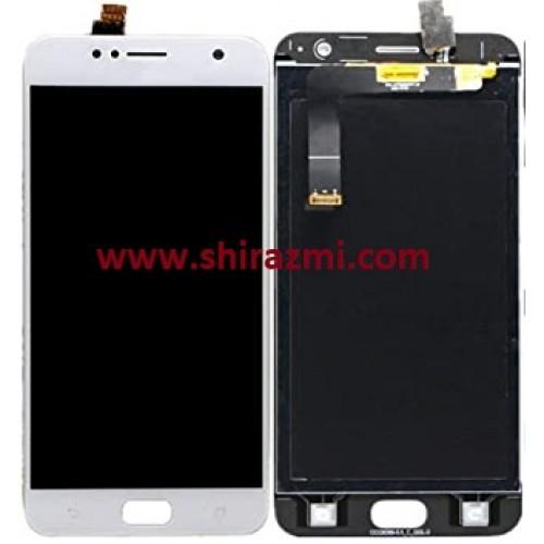تاچ و ال سی دی ایسوس زنفون 4 سلفی- Asus Zenfone 4 Selfie ZD553KL