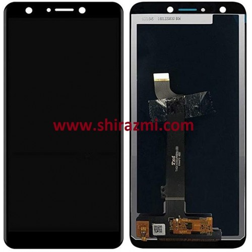 تاچ و ال سی دی ایسوس زنفون 5 لایت - Asus Zenfone 5 lite ZC600kl