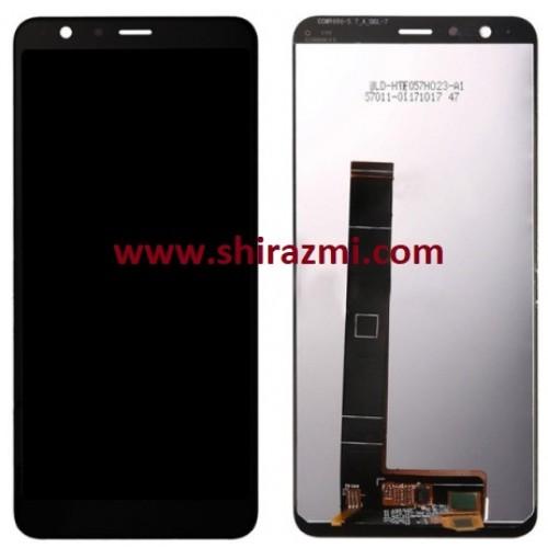 تاچ و ال سی دی ایسوس زنفون مکس پلاس - Asus Zenfone Max Plus M1 ZB570TL
