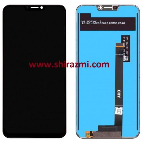 تاچ و ال سی دی ایسوس زنفون 5 - Asus Zenfone 5 ZE620kl