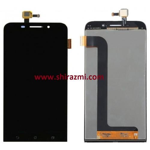 تاچ و ال سی دی ایسوس زنفون مکس- Asus Zenfone Max ZC550KL