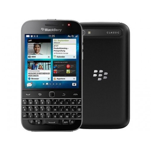 تاچ و ال سی دی بلک بری کیو 20- Blackberry Q20