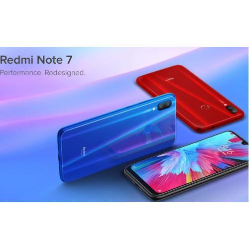 Redmi Note 7 32GIG