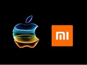 فروش گوشی هوشمند شیائومی از اپل پیشی گرفت