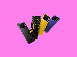 گوشی Poco M3 شیائومی معرفی شد