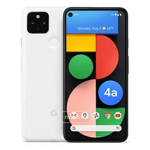 تاچ و ال سی دی گوگل پیکسل 4آ - Google pixel 4a 5g