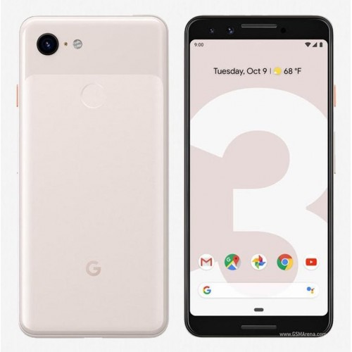 تاچ و ال سی دی گوگل پیکسل 3 - Google pixel 3