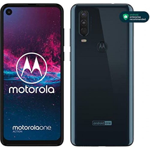 تاچ و ال سی دی موتورولا وان اکشن - Motorola One Action