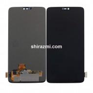 تاچ و ال سی دی وان پلاس 6 - OnePlus 6